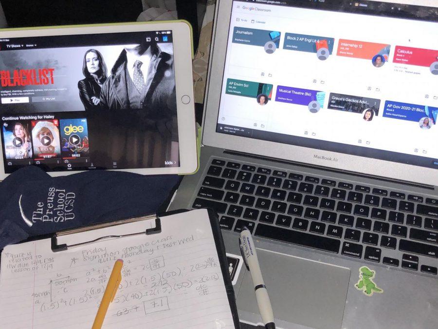 Seniors+Adapt+to+an+Online+Senior+Year