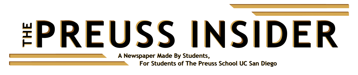 The Student News Site of The Preuss School
