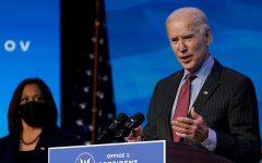Joe Biden's First 100 Days