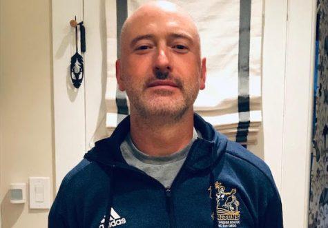 Spotlight on Coach Fulchiron