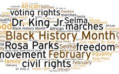 Preuss Celebrates Black History Month