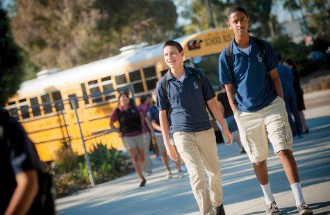 Mandated School Uniforms Ignored