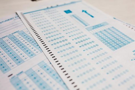 Digital AP Testing Provokes More Stress for Students