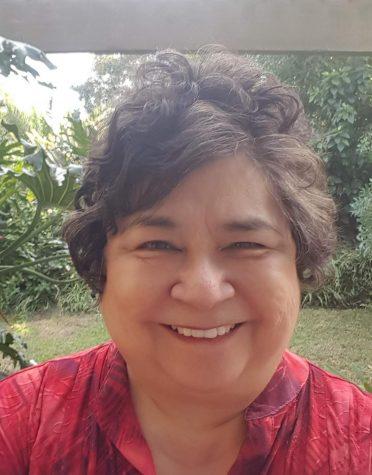 Breaking News: Founding Teacher Ms. Gabay Retires