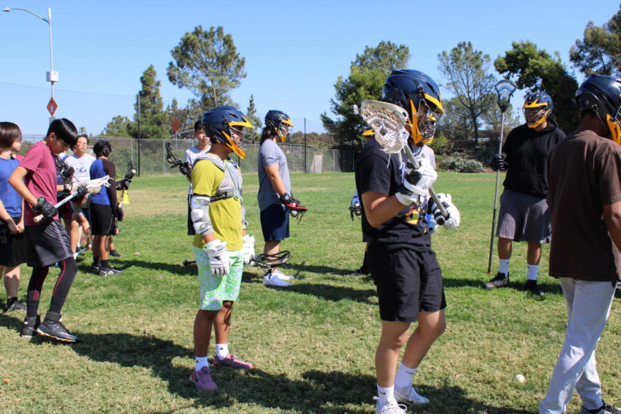 Soccer and Lacrosse Returns to Competition